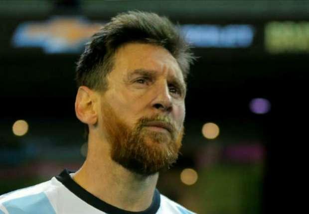 Lionel Messi n'exclut pas une aventure en Chine