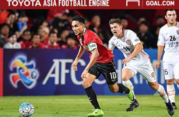AFC Champions League 2017: Toyota Player of the Week - Muangthong United's Teerasil Dangda