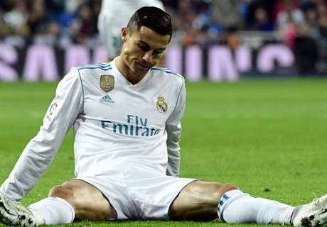 Ronaldo needs his confidence back