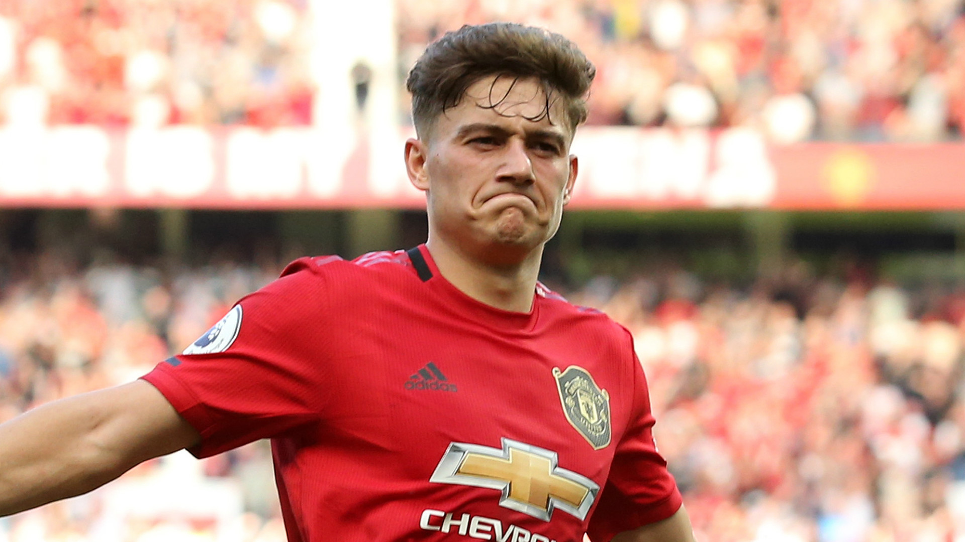 'Exciting' James backed by Giggs to give Man Utd fans what they crave