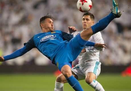 Fantastični Bale spriječio senzaciju trećeligaša
