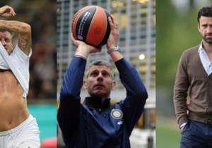 Cassano, appena ritiratosi, ha esordito con la Nazionale azzurra (con goal) nel 2003, giocando Polonia-Italia. Ed oggi, guarda caso, c'è la stessa gara: dove sono ora quei giocatori?