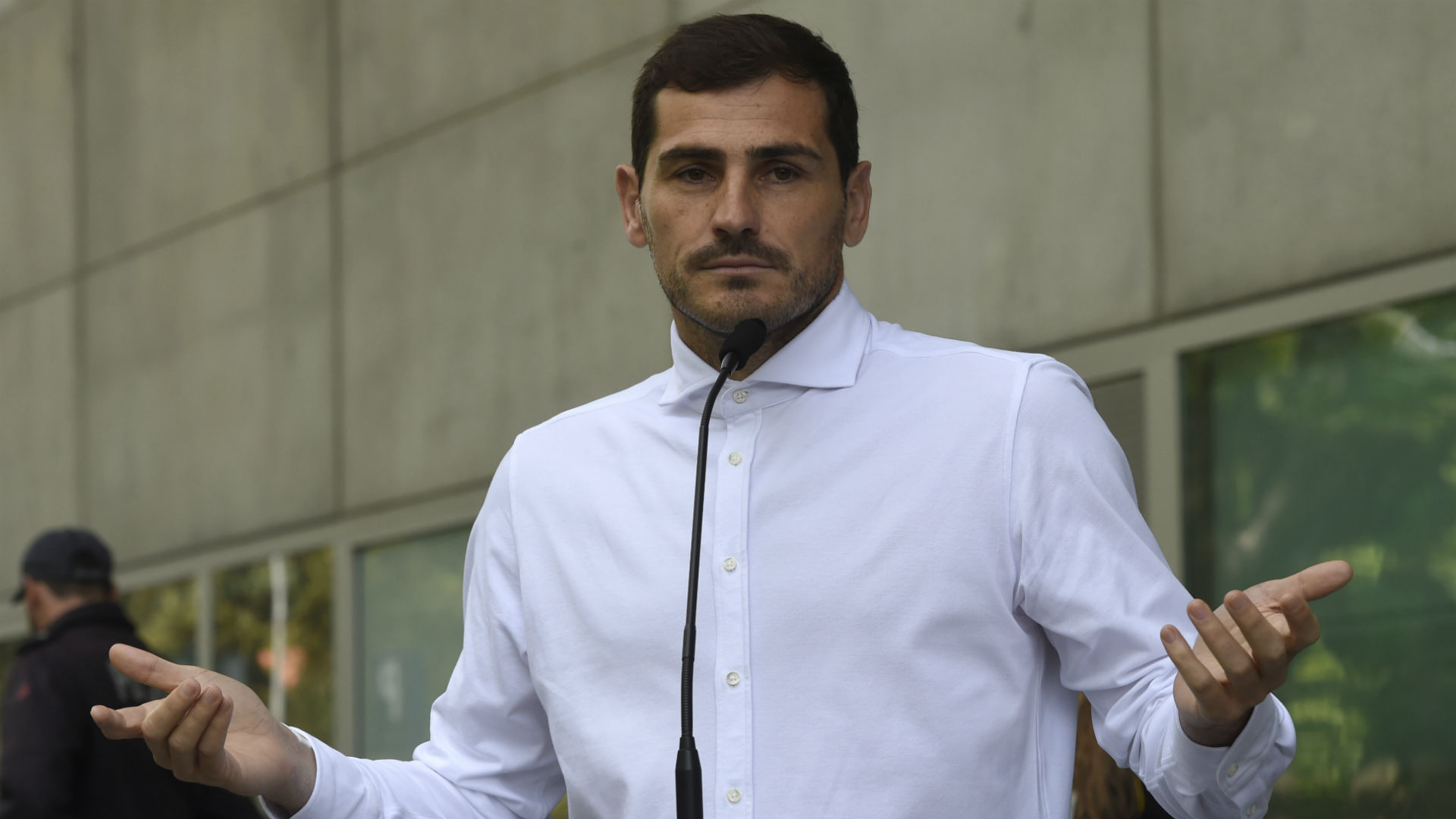 Liga NOS - Porto : Iker Casillas intègre le staff technique