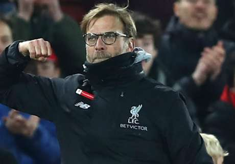 Liverpool won't 'do a Leicester'