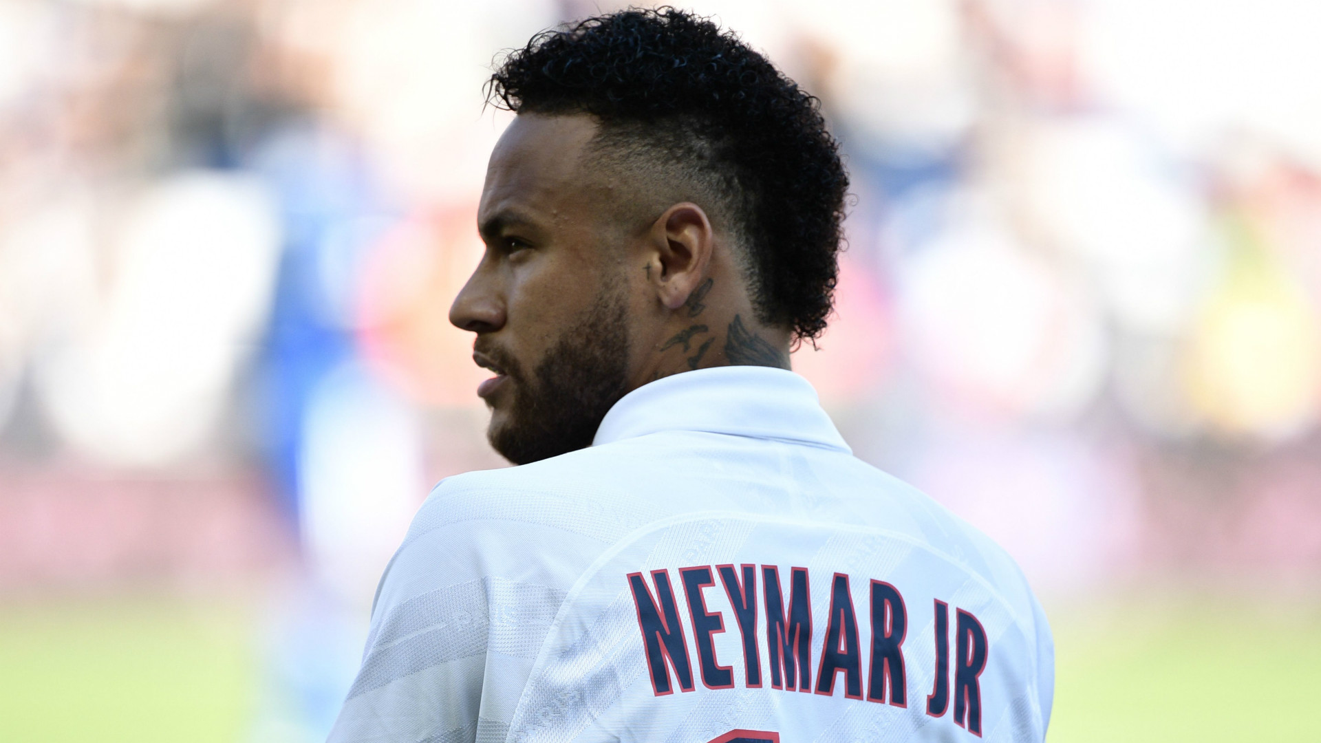'No more wh**es in Paris!' - PSG fans barrack Neymar on return to first team