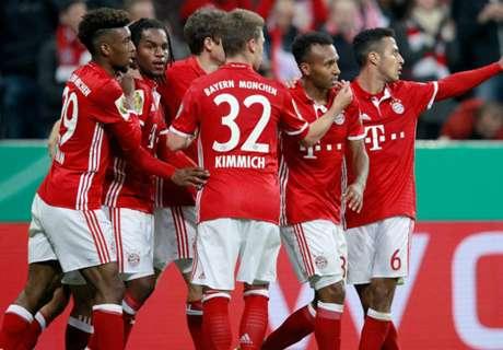 Previa general Bundesliga: J11