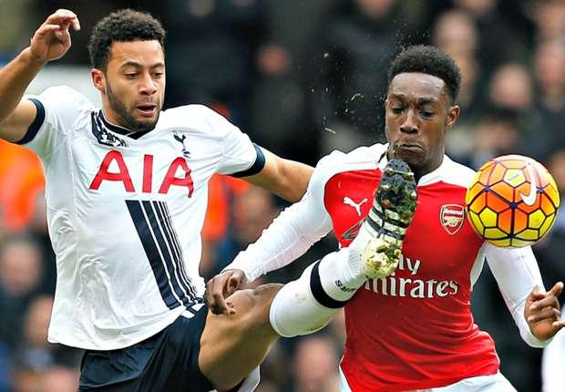 Tottenham-Arsenal 2-2, les Spurs et les Gunners se neutralisent