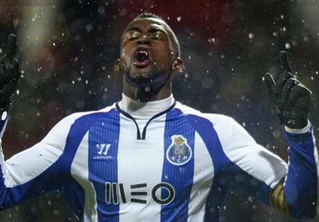 Porto confirm Martinez deal with Atleti