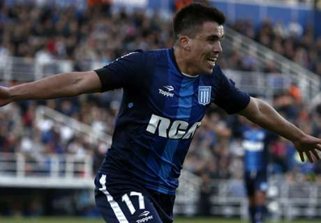Meet Di Maria's new Argentina rival