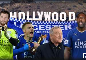 Goal puts its casting director hat on to decide which actors would make a great Riyad Mahrez, Jamie Vardy or Claudio Ranieri in Leicester City: The Movie