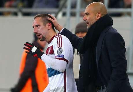 Bayern quiere estirar el liderazgo