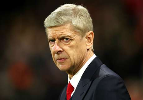 Wenger: Arsenal in 'moment of truth'