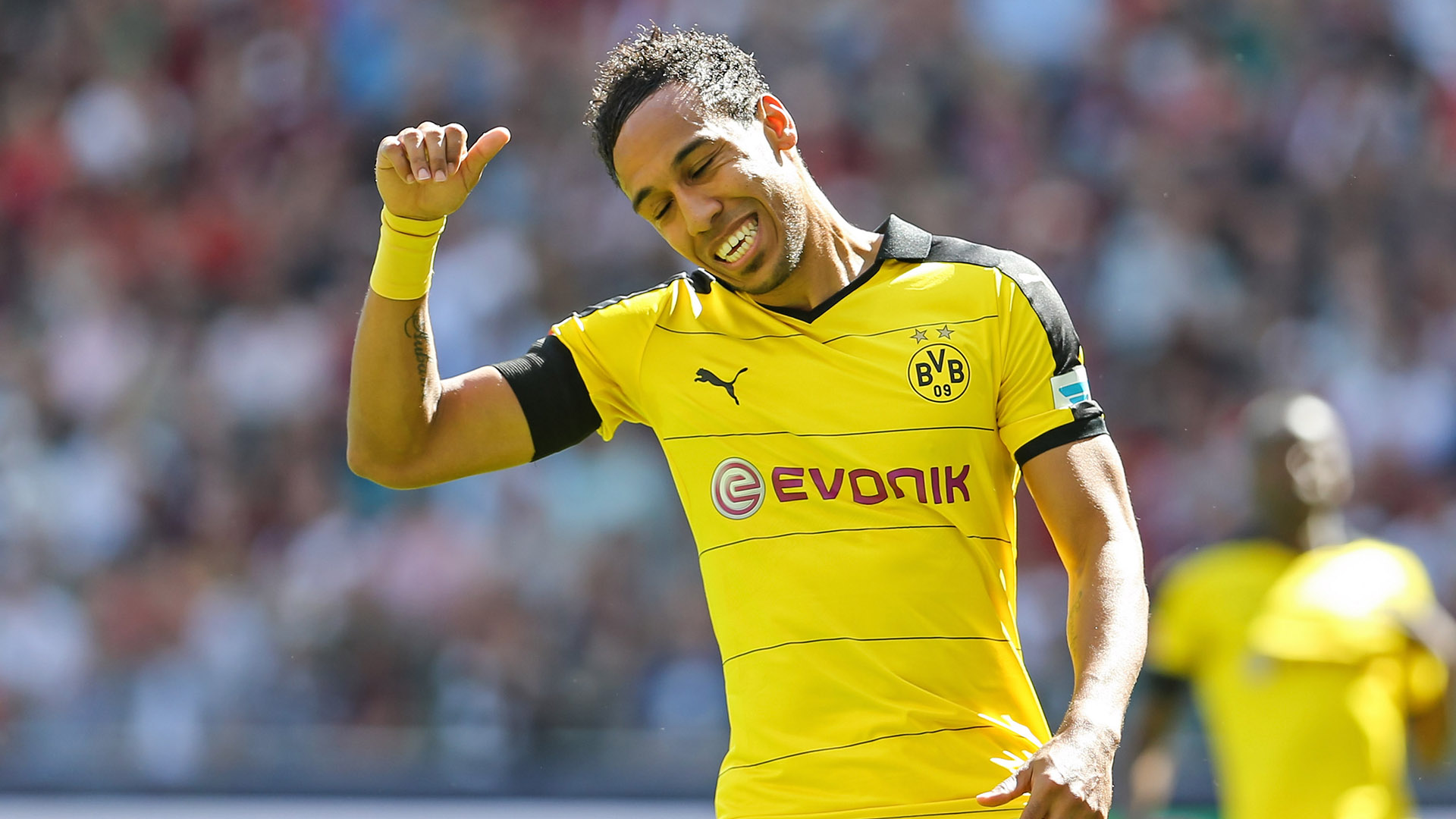 real madrid aubameyang