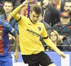 Diego Llorente, a un paso de la Real