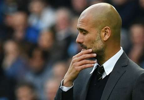Real bekundete Interesse an Guardiola