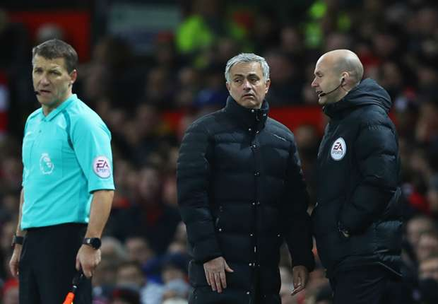Mourinho bemoans another Old Trafford 'miracle' but his petulance is not helping Man Utd