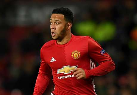 Man Utd price Nice out of Depay deal