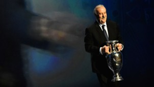 Vicente Del Bosque Spain