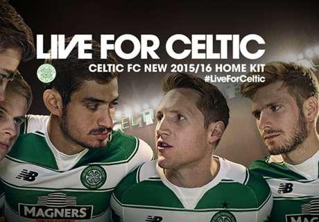 LIVE: Celtic vs Qarabag