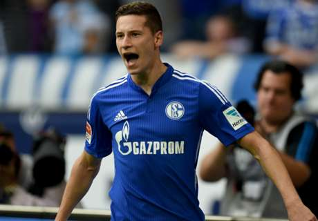 Juve reach agreement with Draxler