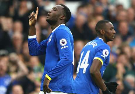 Lukaku: I was close to joining PL club