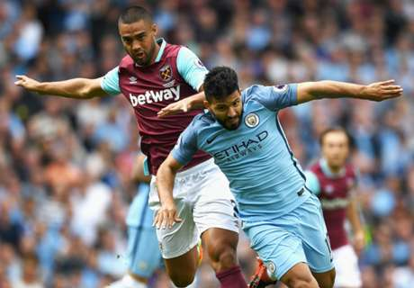 Aguero facing FA ban after elbow