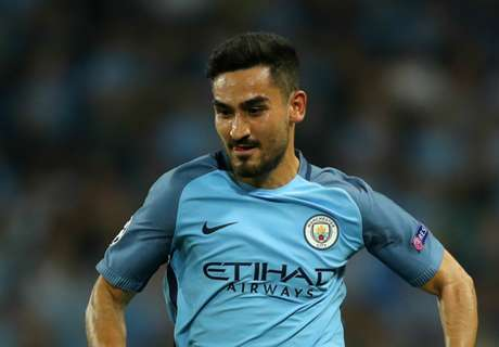 Gundogan: Four months out is nothing
