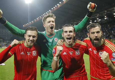 WATCH: Bale & Ramsey match-winners