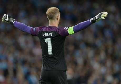 Hart vuela a Italia para firmar por el Torino