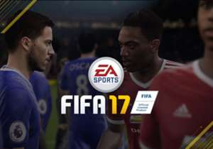 Watch this space as we'll be bringing you the 30-1 FIFA 17 rankings in the very near future!