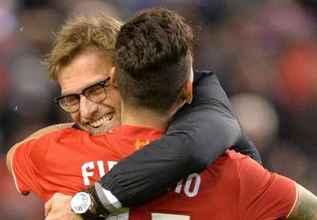 Liverpool va por los tres puntos