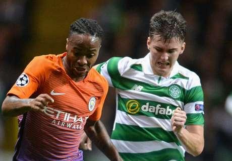 RUMOURS: Man Utd eyeing Celtic talent