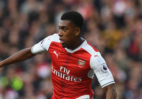 Iwobi could be like Payet, says Henry