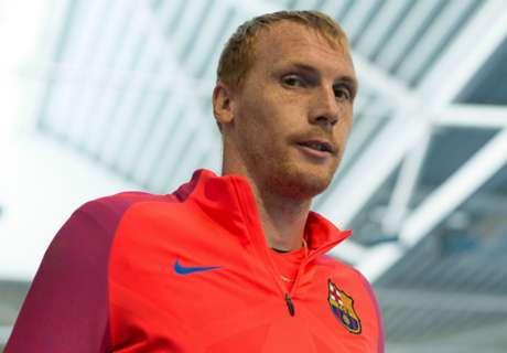 Mathieu firmaría con el Fenerbahçe