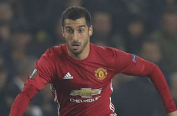 Mkhitaryan takes his chance - Mourinho simply must keep him in the team