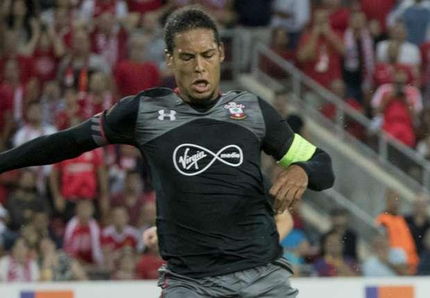 RUMOURS: Southampton preparing to lose Van Dijk & Fonte to Liverpool & Man Utd