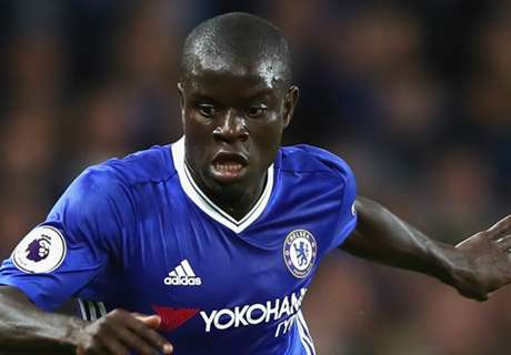 Kante rise billed a 'beautiful story'