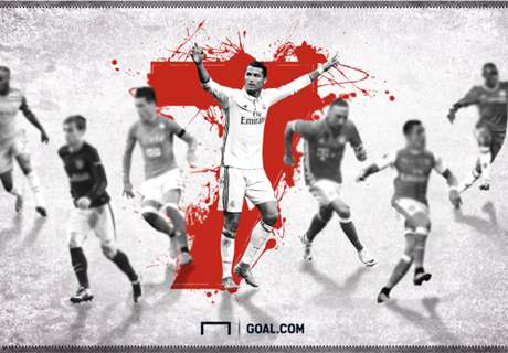 Goal's Magnificent 7