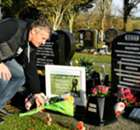 Suker pays tribute to Best