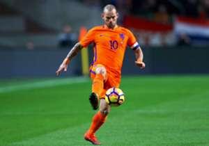 PAYS-BAS | Les Oranje veulent se qualifier après avoir manqué l'Euro 2016, mais c'est mal parti pour les Pays-Bas pour le moment.