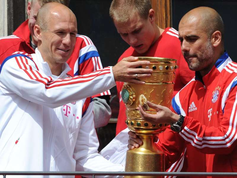 Sweepstakes to give one lucky U.S. fan the 'Perfect FC Bayern Weekend' in Munich