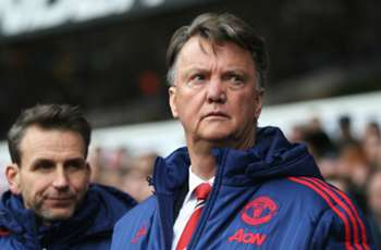 Van Gaal claims De Gea was never a champion in bizarre explanation