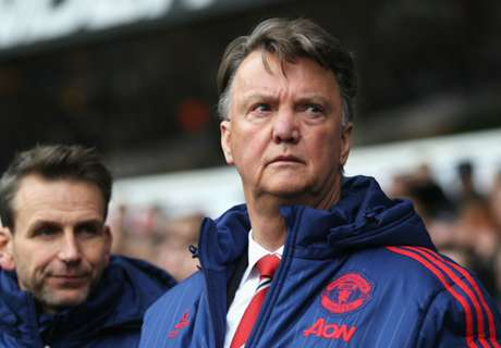 LVG: We cannot allow Leicester to win