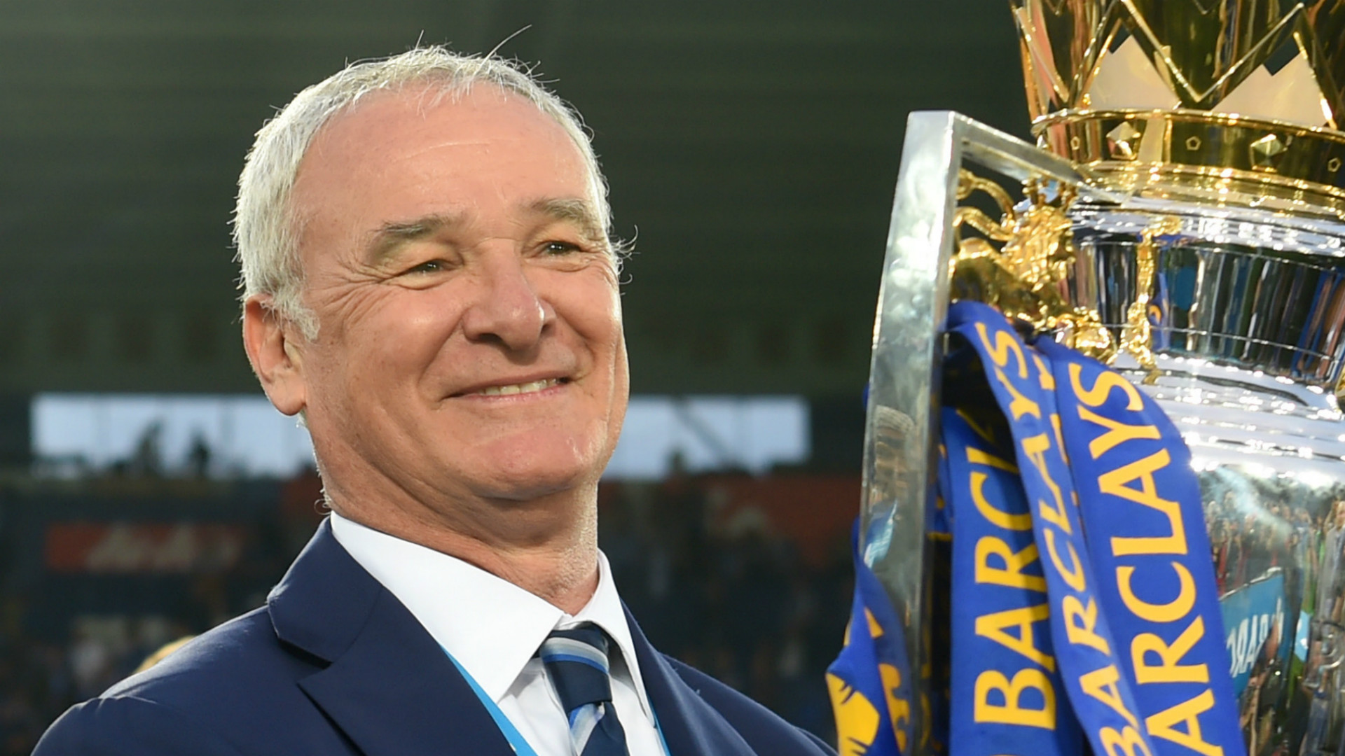 Ranieri, Santos & Zidane nominated for FIFA Coach of the Year