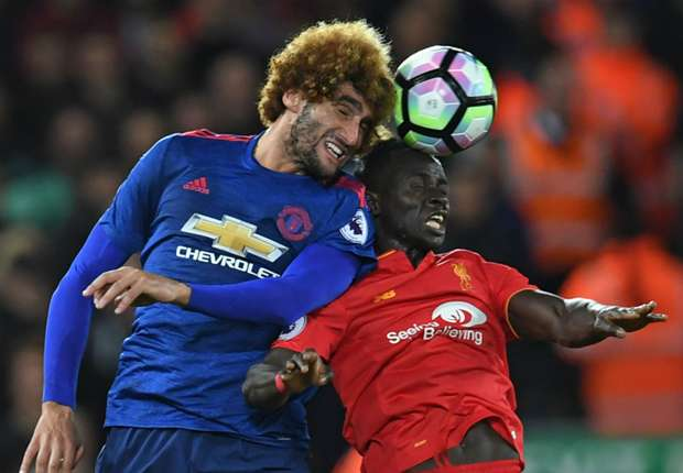 Liverpool 0-0 Manchester United: Mourinho's men frustrate Reds
