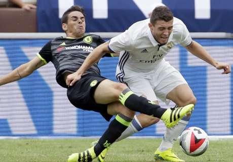 Madrid Menang Tipis Atas Chelsea