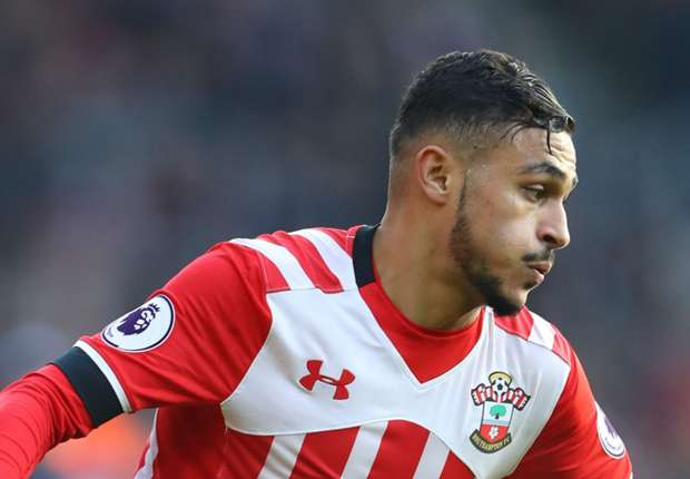 Knee injury rules Southampton's Boufal out of AFCON