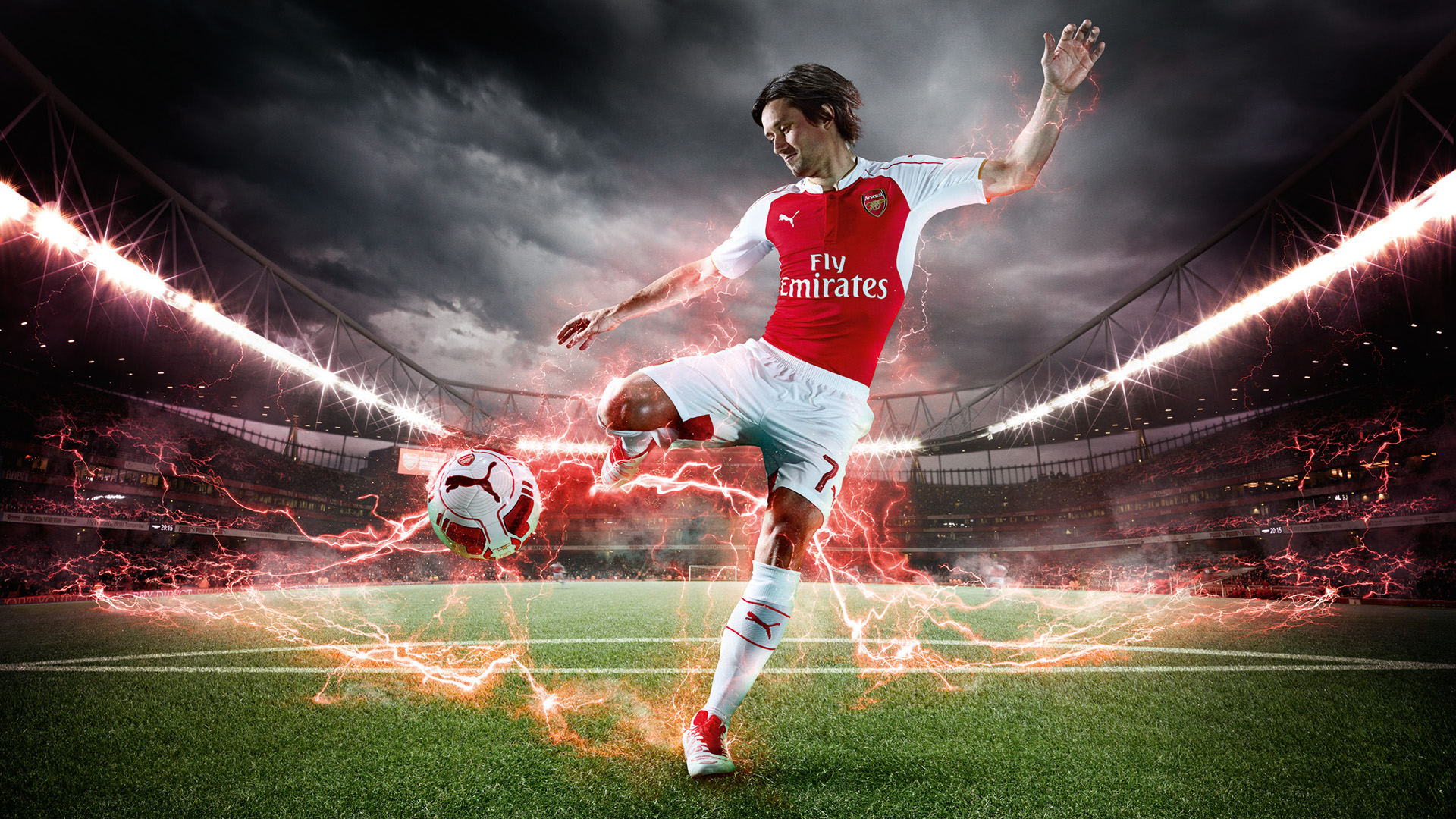 <b>Arsenal Wallpaper</b>   - Google Play Store revenue &amp; download ...