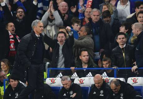 Five things Mou must do now
