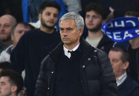La presse ANG humilie Mourinho
